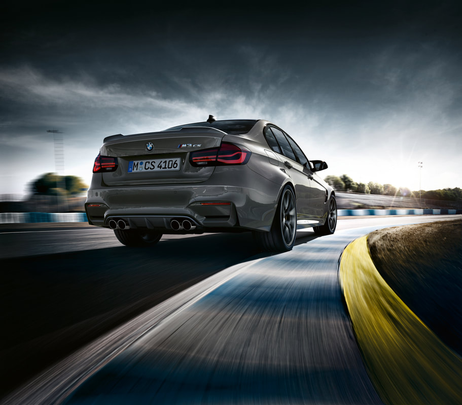"""THE BRAND-NEW M3 CS (F80) """"THE BEST VERSION OF THE BEST"""